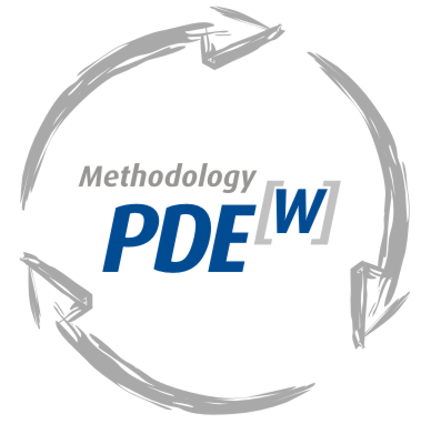 methodology pde